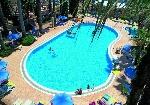 Отель  Ideal Prime Beach, отзыв