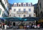 Отель Vardar 4 *