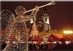 Рождественский тур. Венгрия
