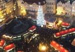 Венгерская сказка+Вена – Новогодняя