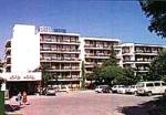 Отель Вихрен