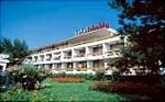 Отель Шабла