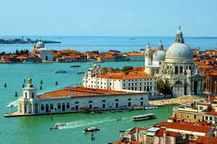 Краків-Верона-Венеція