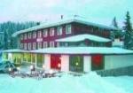 Отель Зора